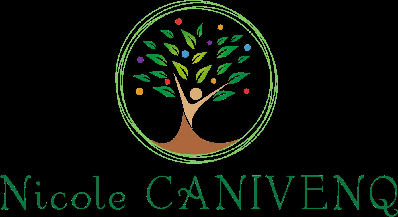 logo Nicole Canivenq arbre