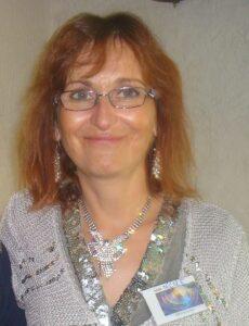 Nicole Canivenq conférence