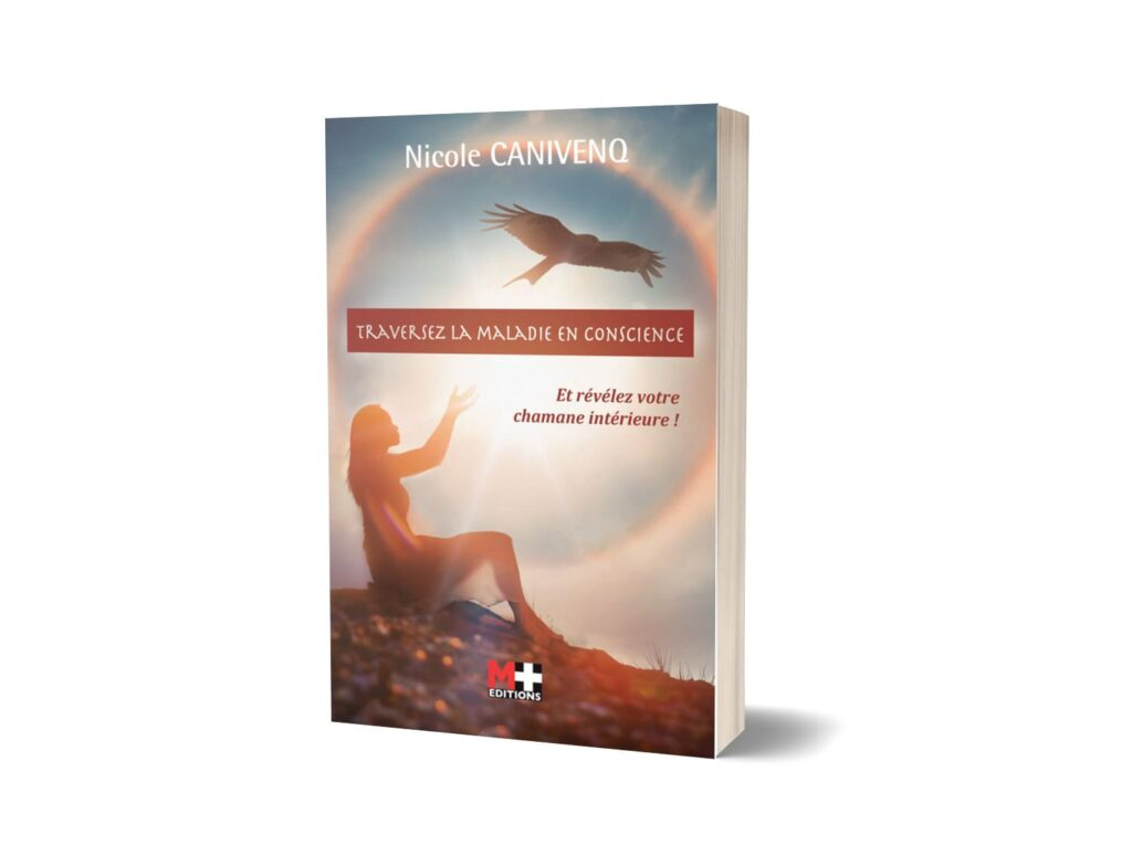 Nicole Canivenq couverture livre